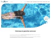 Installation Piscine forme libre Tunisie