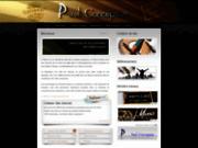 Pixel conception - creation de sites internet - referencement - paris 75001 ; Paris 75002 ; Paris 75