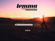 screenshot http://www.pixelcreo.fr/ pixelcréo : création de site internet