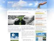 screenshot http://www.pixemedia.com pixemedia: webdesign et référencement