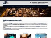 Pixi Soft - Solutions de gestion d'entrepôt et de stock