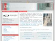 Huissier 95 TGI PONTOISE - SCP PERSEAU LEMAIRE