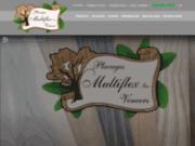 Panneaux en bois laminés - Placages Multiflex