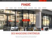 screenshot http://www.placardsmage.fr placards mage : fabrique  pose vos meubles sur mesures