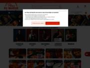 Place du Marché: supermarché en ligne spécialiste de la livraison à domicile de produits frais