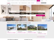 screenshot http://www.plan-immobilier.fr logement neuf