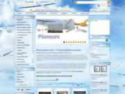 Plane-Expert.com, aéromodélisme planeur