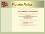 screenshot http://www.planete-aloha.fr Massage californien à Nantes