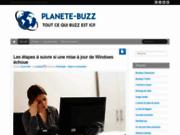 Planete buzz