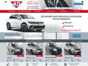 screenshot http://www.planeteautoservices.fr/ garage auto