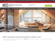 Entreprise artisan plaquiste à Caen