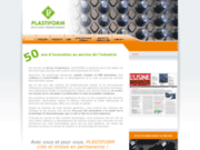 Plastiform, expert du thermoformage plastique industriel