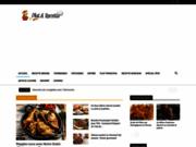 Plat et recette - recette de cuisine