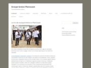 Danse bretonne avec le trio pleinOuest