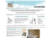 Un plombier sérieux et disponible sur Paris et sa région