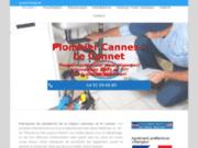 Plombier Cannes t. 04 93 99 68 85 Urgences Plomberie Cannes 06400
