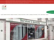 Garde d'enfant et services à la personne Val d'Oise-Pluriage Services