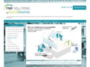 Solutions d'accès pour handicapés physique