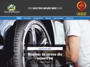 Pneus et Services D.K. - Garage automobile à Laval | Accueil