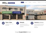 Pneus St-Laurent Pneus, mechanique automobile, antirouille, reparation