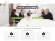 PN Group HR: cabinet de recrutement à Liège