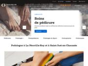 Podologue à La Neuville-Roy et Saint-Just-en-Chaussée