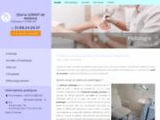 Podologue, semelle orthopédique à Courbevoie