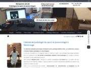 Podologue du sport à Montrouge