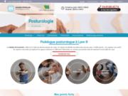 Pédicure podologue à Lyon 8