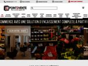 screenshot https://www.point2vente.com POINT2VENTE PRIX ET SERVICES