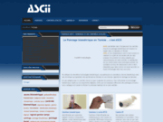 Le Pointage biométrique en Tunisie, c'est ASCII