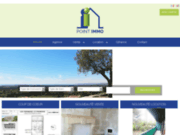 Agence immobilière Point Immo