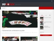 Poker Subito - L'art de jouer au poker