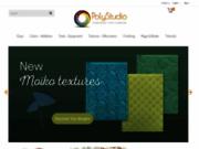 PolyStudio LA boutique dédiée à la polymère