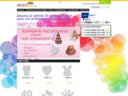 screenshot https://www.polystyrene.pro polystyrene.pro
