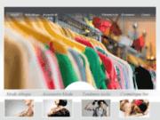 Pom-Kanel : vente écharpes de portage
