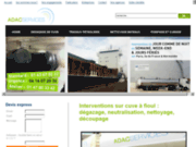 Adac Services  Nettoyage Cuves Fosses Septiques