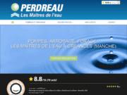 Perdreau - Spécialiste des systèmes de pompage et d'arrosage