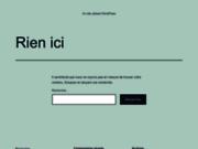 screenshot http://pompage-vidange-fosse-septique.com/ Pompage fosse septique sur l'île de France