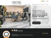 Pompes Funèbres Michel - entreprise de pompes funèbres à Illkirch-Graffenstaden
