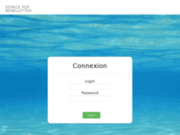Pop-newsletter - logiciel en ligne d'envoi de newsletters