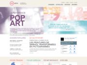 Les artistes du Pop Art