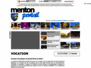 Menton  06500 France, Commerces et Artisanats