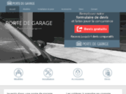 Faire installer une porte de garage de qualité