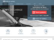 screenshot https://www.porte-de-garage.com www.porte-de-garage.com