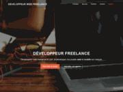 Développeur Freelance sur Lyon Pierre PORTEJOIE