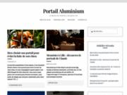 Porteo aluminium