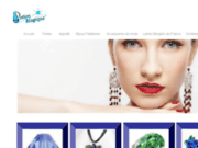 Potion Magique : Vente en ligne de perles (Swarovski, Bohème, Rocaille)