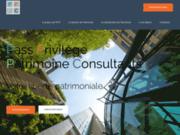 Agence de gestion de patrimoine à AIX-EN-PROVENCE