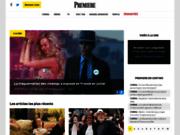 Première, le magazine cinéma : bandes-annonces, horaires et exclus cinéma